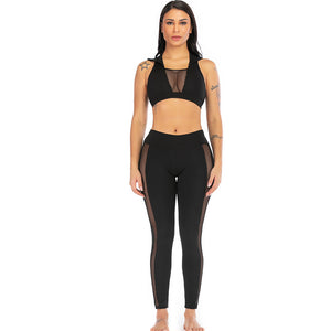 Yoga & Fitness Workout  Set
