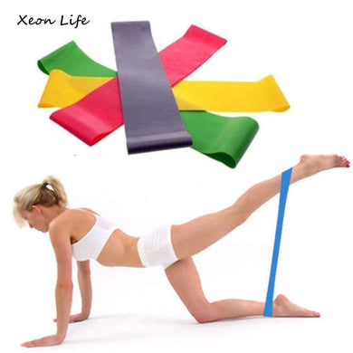 Home GYM Resistance Band Loop For Yoga