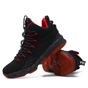 Basketball Ankle Boots High Shoes  Outdoor Unisex Men Sneakers  To