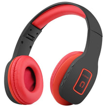 Load image into Gallery viewer, ZAPET Bluetooth Headphone Wireless Headphones for Sports with aux Cable Stereo ,HD Mic