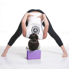 Load image into Gallery viewer, Yoga Block Foam Brick for Stretching and Aid Gym