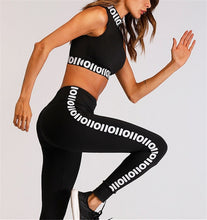 Load image into Gallery viewer, Yoga Suit Workout, Fitness and Gym Wear