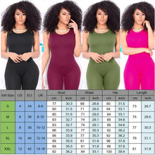 Load image into Gallery viewer, Gym  Sleeveless Workout Clothes for Fitness