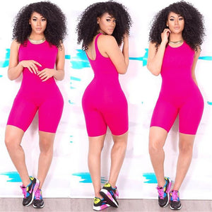 Gym  Sleeveless Workout Clothes for Fitness