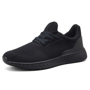Breathable lightweight jogging Shoes