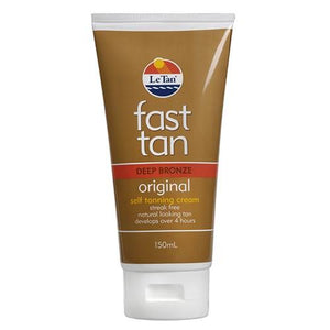 ORIGINAL TANNING CREAM 150ML