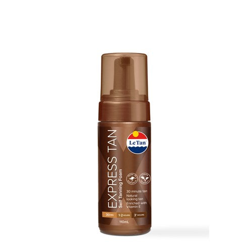 EXPRESS MOUSSE 110ML