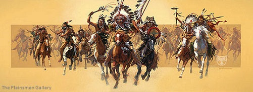 Beyond Negotiations by Bev Doolittle