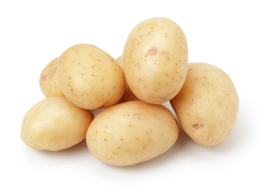 Potatoes New Baby-Australia-EDENSHK