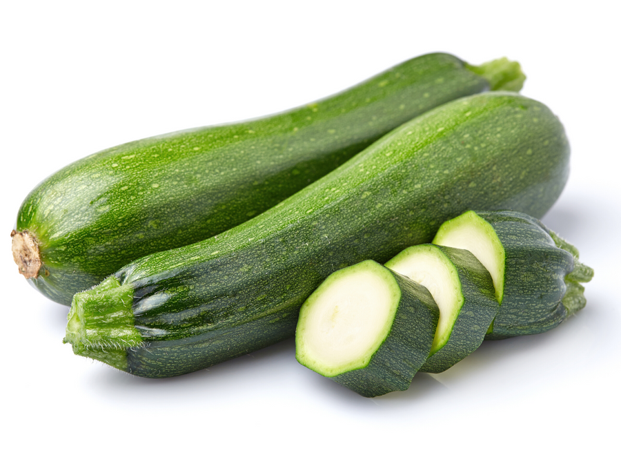 Zucchini Green (local)-Local-EDENSHK