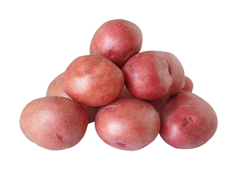Potatoes New Red-Australia-EDENSHK