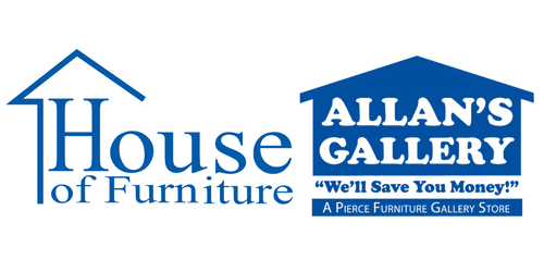 House Of Furniture/Allens Gallery