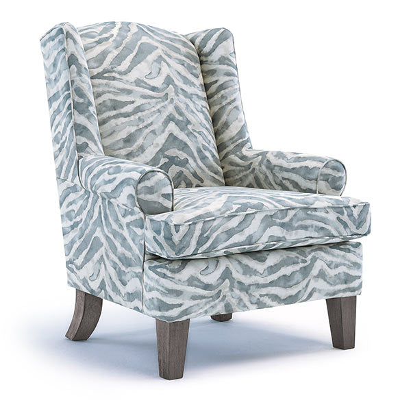 Amelia WING CHAIR