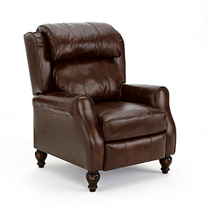 Patrick POWER THREE-WAY RECLINER