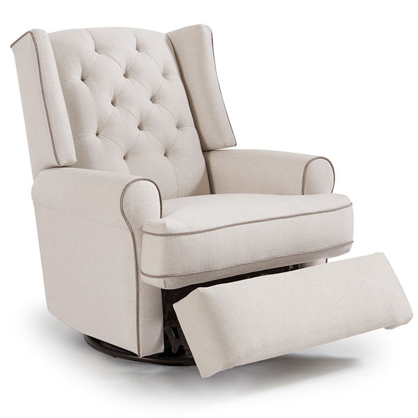 Kendra SWIVEL GLIDER RECLINER