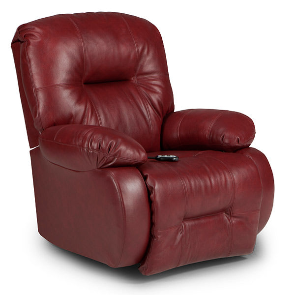Brinley POWER ROCKER RECLINER