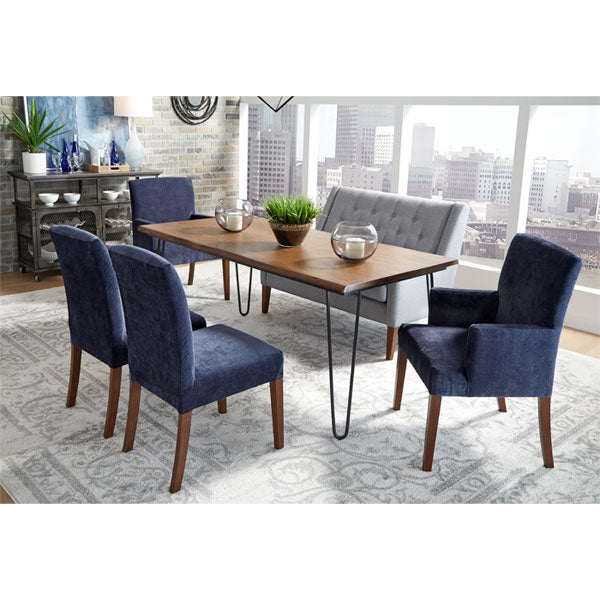 Myer DINING CHAIR (1/CTN)