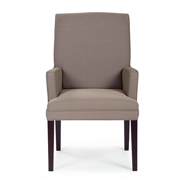 Nonte CAPTAIN'S DINING CHAIR (1/CTN)