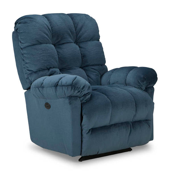 Brosmer SWIVEL ROCKER RECLINER