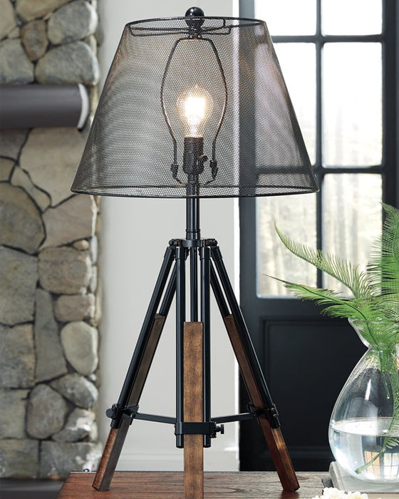 Leolyn Signature Design by Ashley Table Lamp