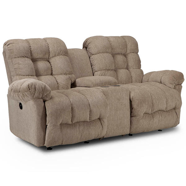 Everlasting SPACE SAVER CONSOLE LOVESEAT