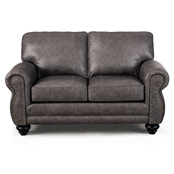 Noble  STATIONARY LOVESEAT