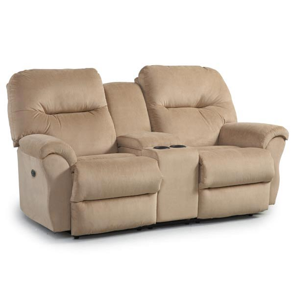 Bodie POWER SPACE SAVER LOVESEAT