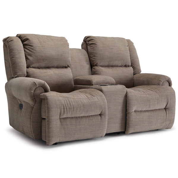Genet SPACE SAVER CONSOLE LOVESEAT