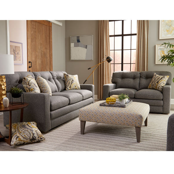 Cabrillo Collection STATIONARY SOFA
