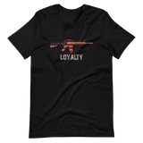 AR-15 Loyalty Flag T-Shirt - Countersignal