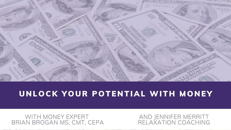 Unlock Your Potential with Money