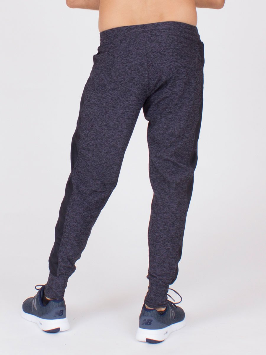 The Agility Pant Steel Heather