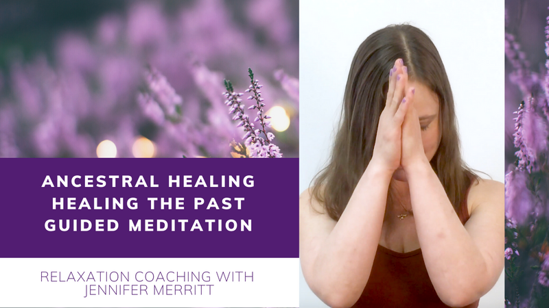Four Session Package - Guided Hypnosis and Meditations for Pausing Stress and Feeling Grateful