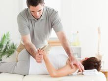 Massage and Energy Healing Appointments (Package - Four  90 minute sessions)
