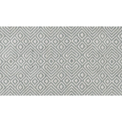 Dove Grey Provence Rug