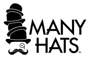 Many Hats LLC