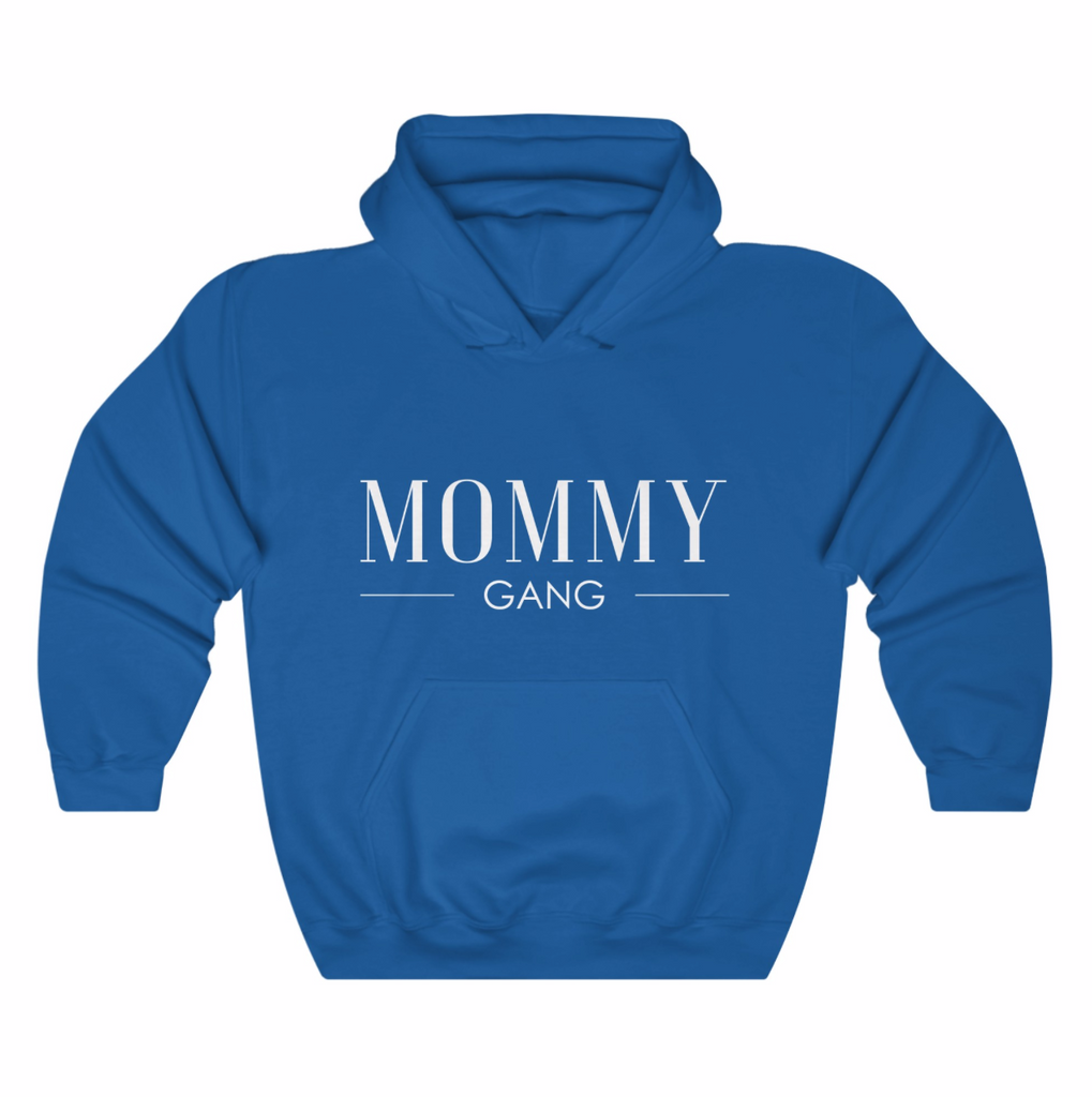 Original Signature | Mommy Gang Hoodie