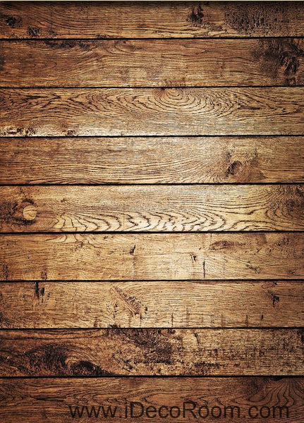 Wood Pattern 00089 Floor Decals 3d Wallpaper Wall Mural