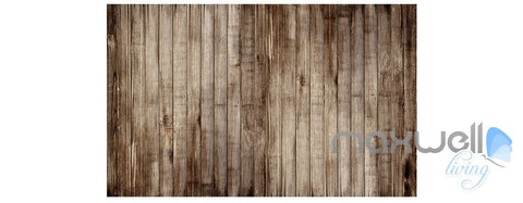 Image of Cellar oak barrels theme space entire room wallpaper wall mural decal IDCQW-000039