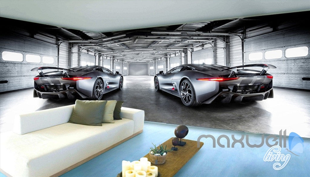 Car Wall Murals Gallery home design wall stickers