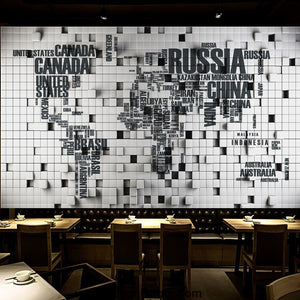Coffee shop Wallpaper Coffee Club Cafe Wall Murals IDCWP-CF-000011