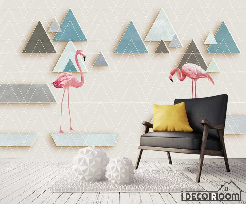 3D embossed abstract wallpaper wall murals IDCWP-HL-000548