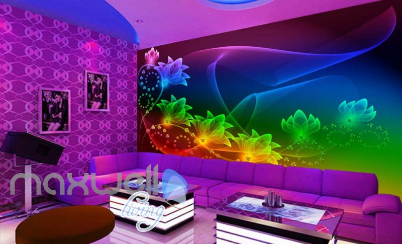 Colourful Lighting Wallpaper To Download Each Image Simply Click Or