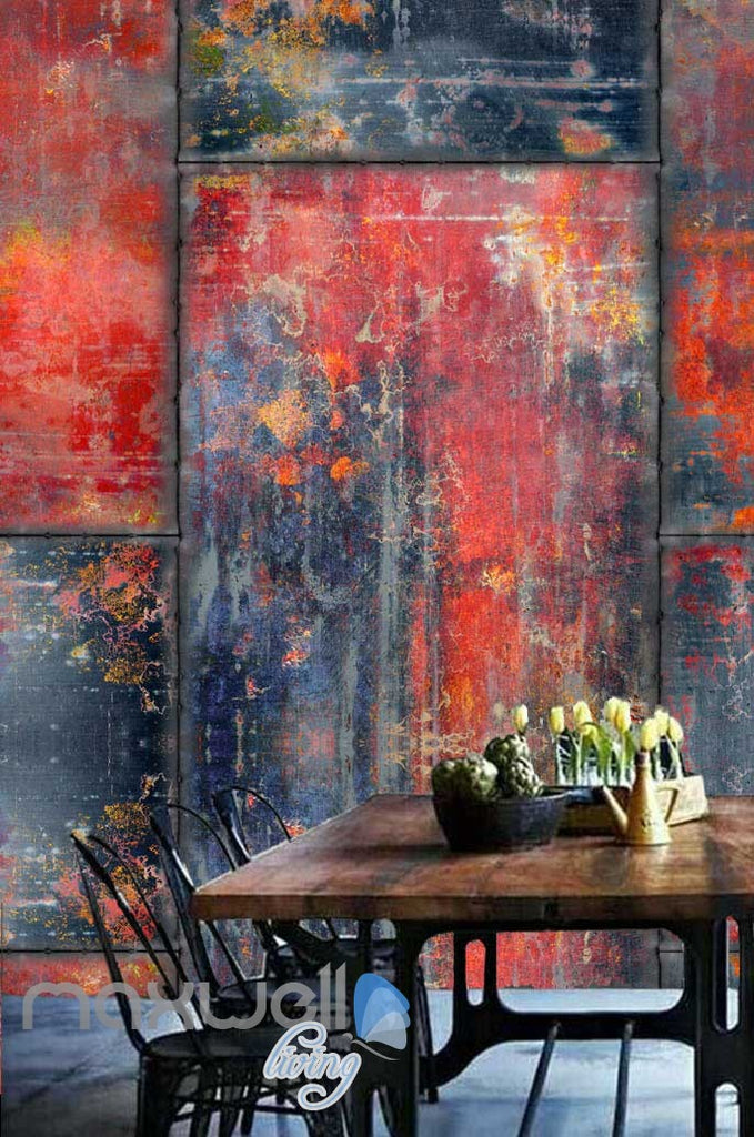 Blocks Of Metals Wall Art Wall Murals Wallpaper Decals Prints Decor IDCWP-JB-000824