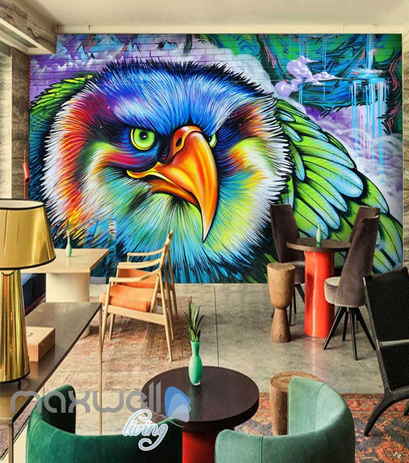 Street Wall Murals Wallpaper Decals Prints Decor IDCWP TY Tap To Expand