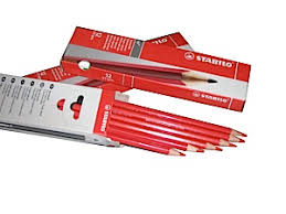 Stabilo Box of 12 Pencils