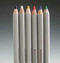 Load image into Gallery viewer, Staedtler Omnichrom Lumocolor Non-Permanent Pinstriping Guideline Pencil (Each)