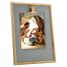 Load image into Gallery viewer, Gold Framed Clip Board
