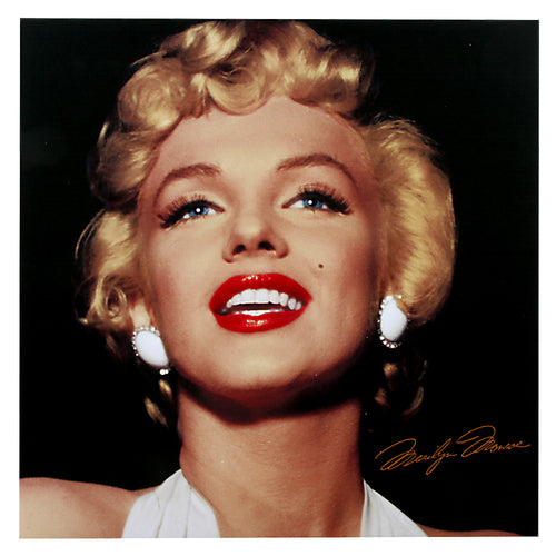 Marilyn Monroe Canvas Wall Decor
