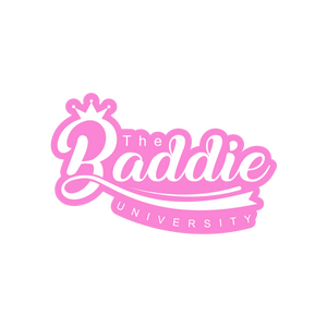 Baddie University Logo